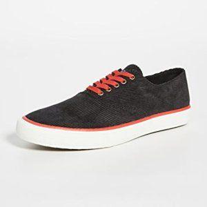New Men Sperry Cloud CVO Corduroy Sneakers